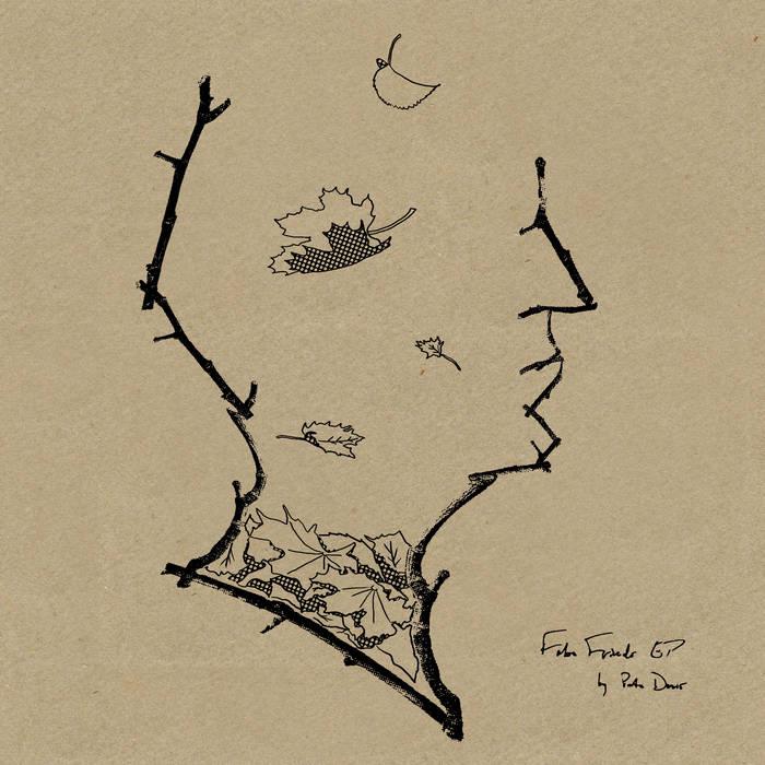 False Friends EP cover art