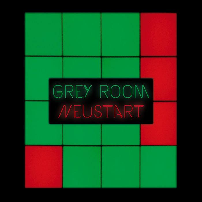 Neustart EP cover art