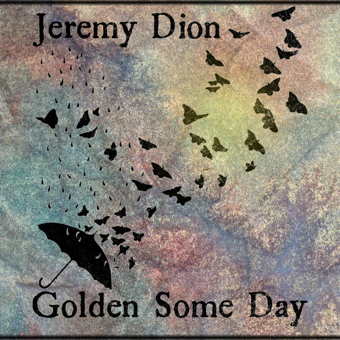 Golden Some Day cover art