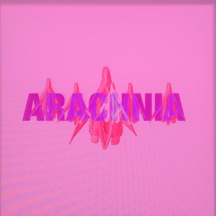 ARACHNIA cover art