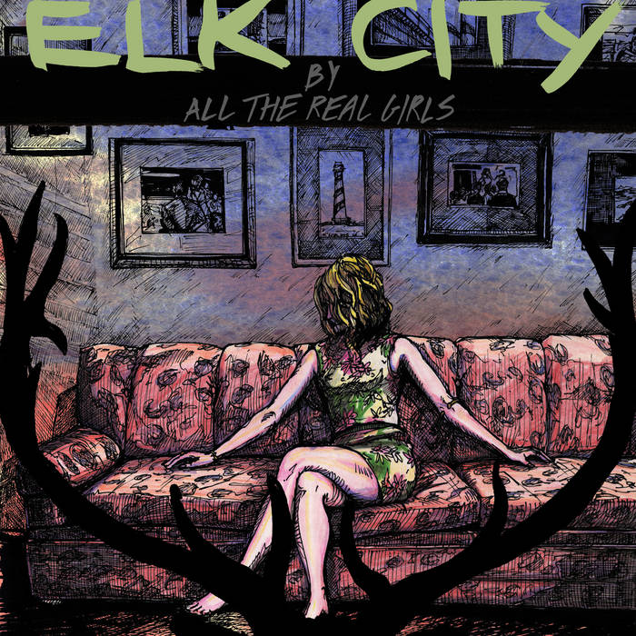 Elk City cover art