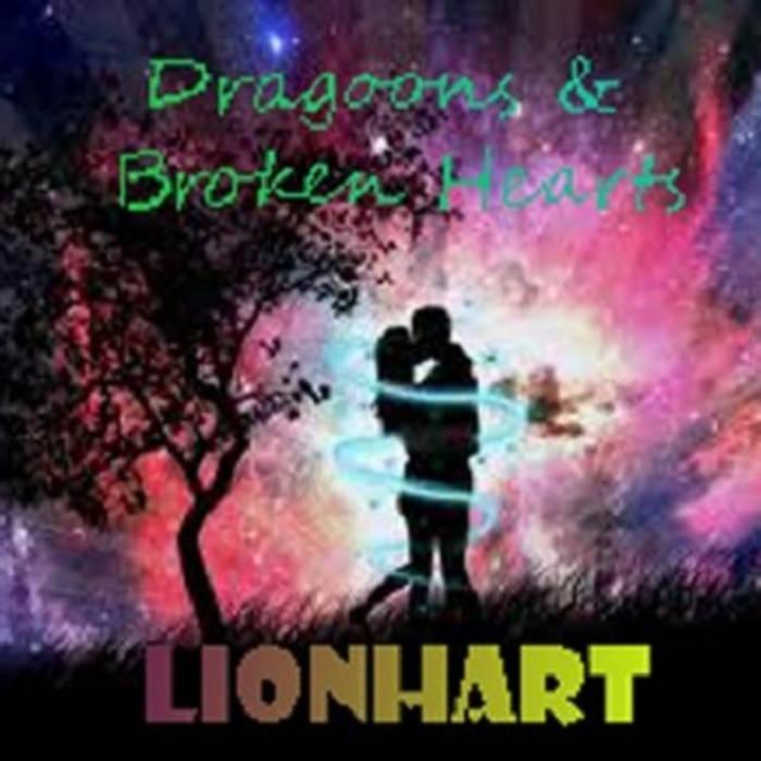 Dragoons & Broken Hearts cover art