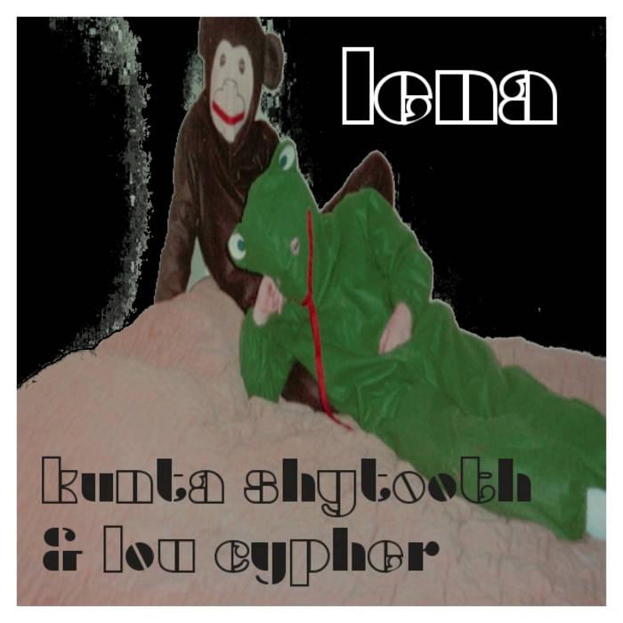 LENA cover art