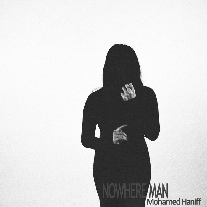 Nowhere Man cover art