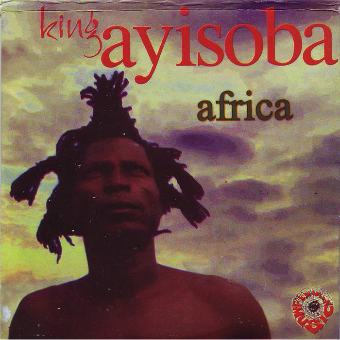 Africa cover art