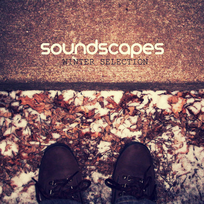 Soundscapes: Winter Selection cover art