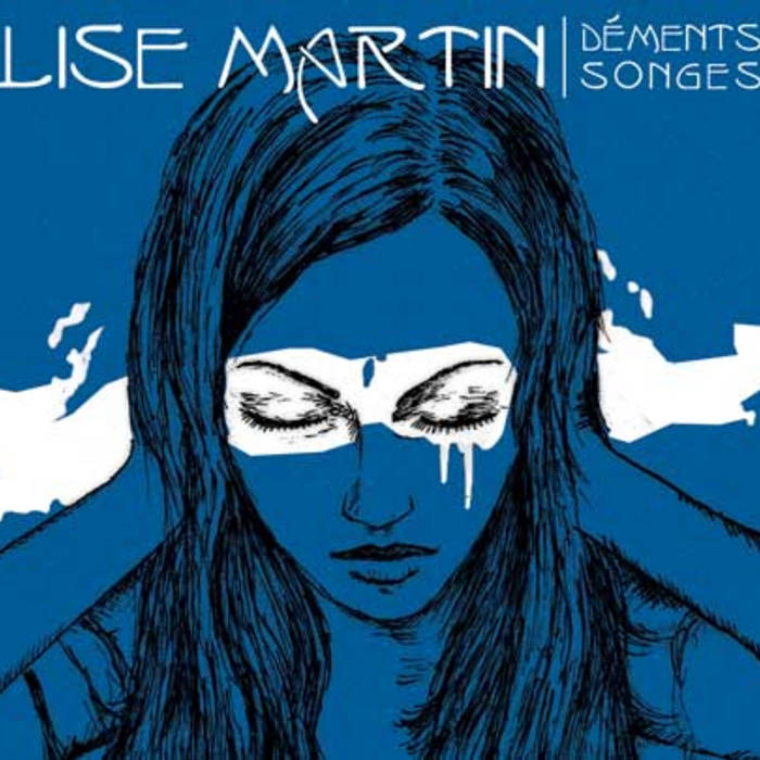 DEMENTS SONGES cover art