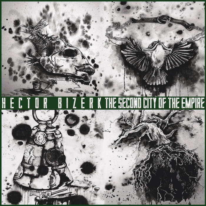 The Second City of the Empire cover art