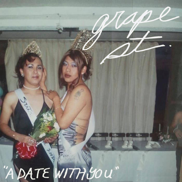 A Date With You cover art