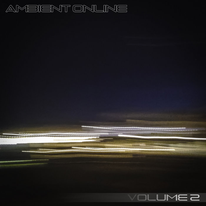 Ambient Online Compilation: Volume 2 cover art