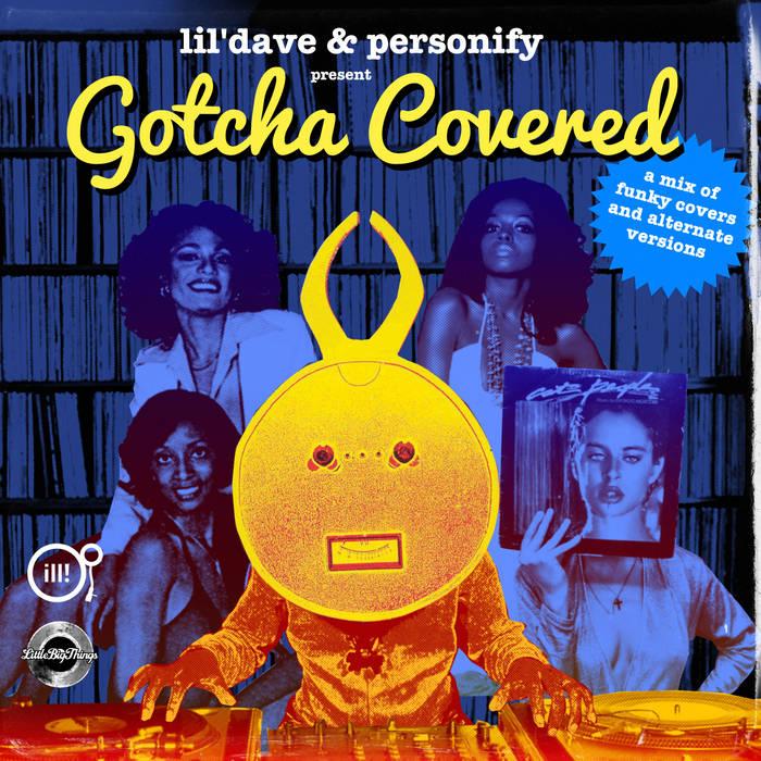 Gotcha Covered cover art