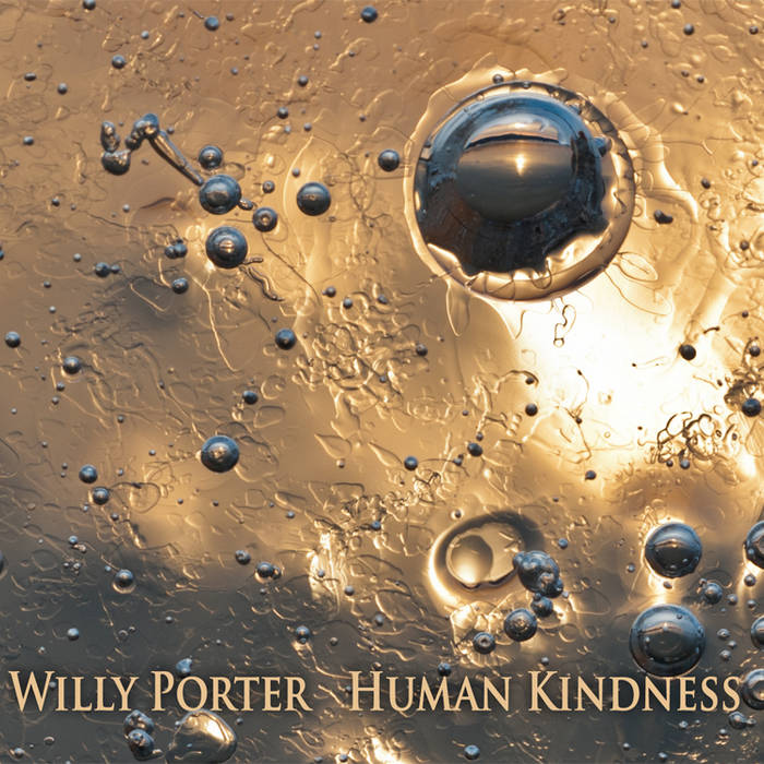 Human Kindness cover art