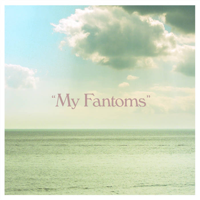 My Fantoms cover art
