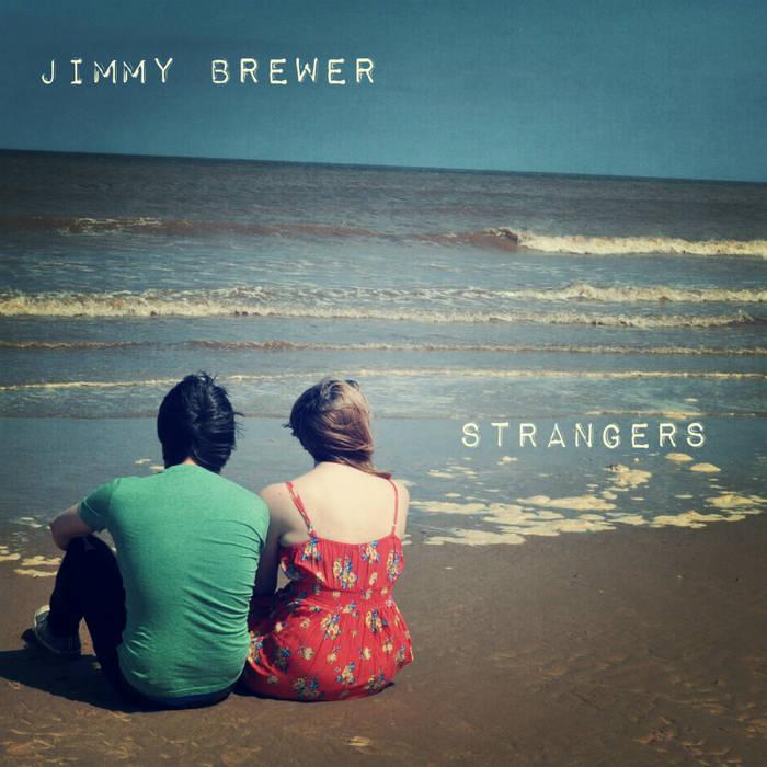 Strangers cover art
