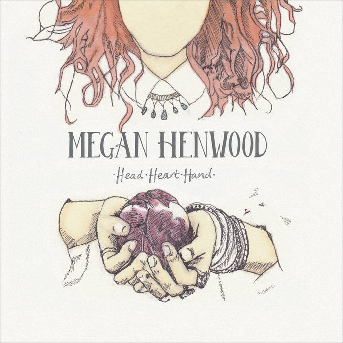 Head Heart Hand cover art