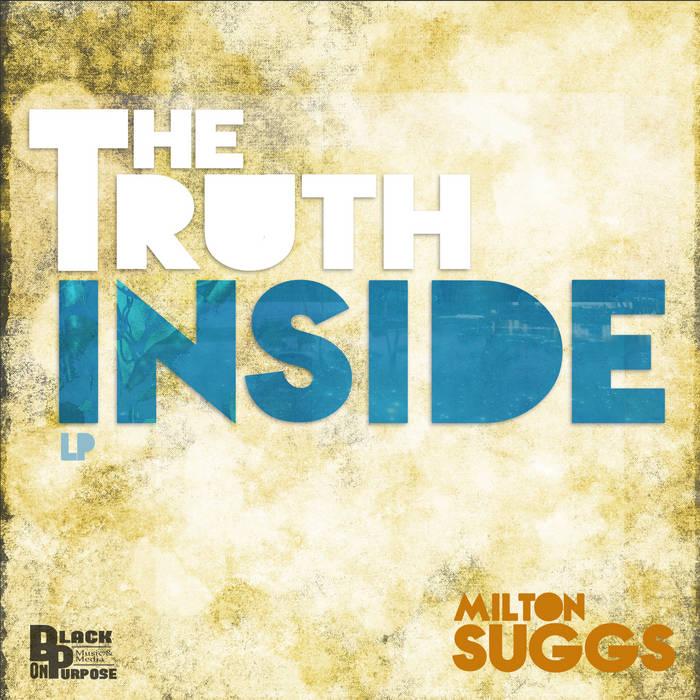 The Truth Inside cover art