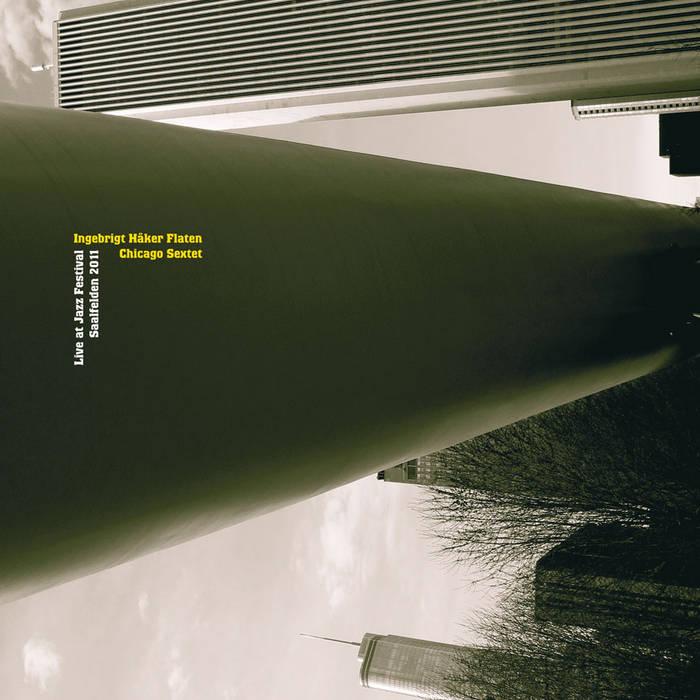 Live At Jazzfest Saalfelden 2011 cover art