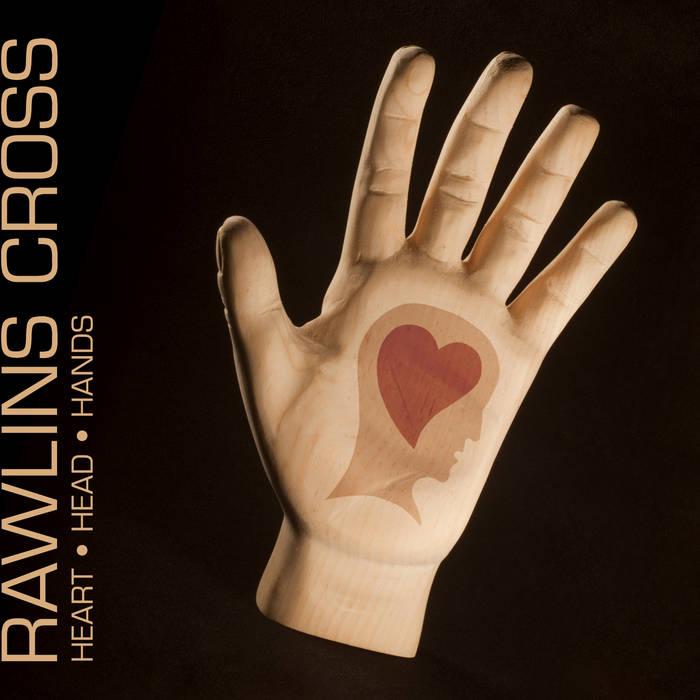 Heart Head Hands cover art