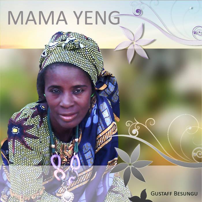 Mama Yeng cover art