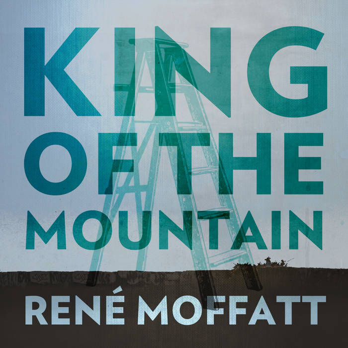 King of the Mountain cover art