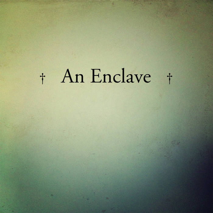 An Enclave cover art