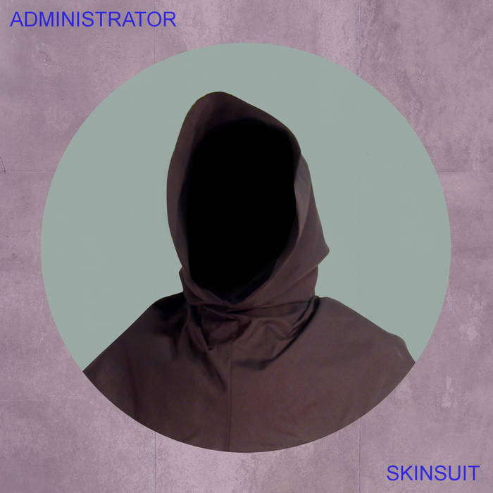 SKINSUIT cover art