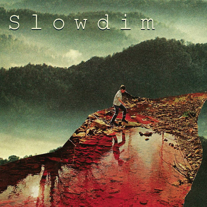 Slowdim cover art