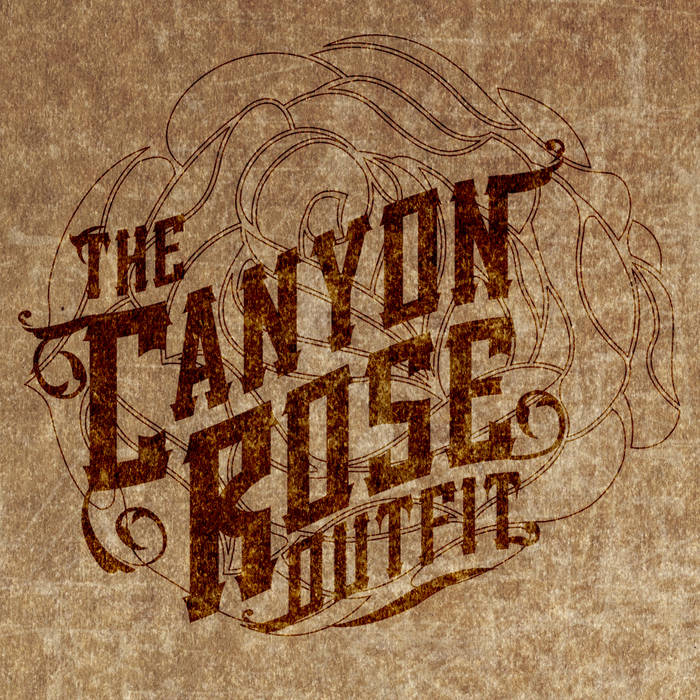 Canyon Rose Outfit cover art