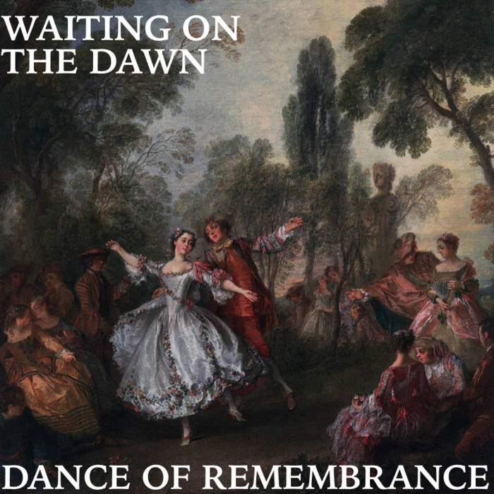 Dance of Remembrance cover art
