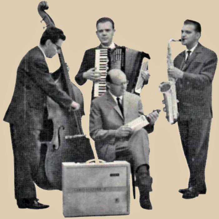 The Guitaret Album cover art