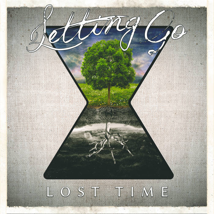 Lost Time cover art