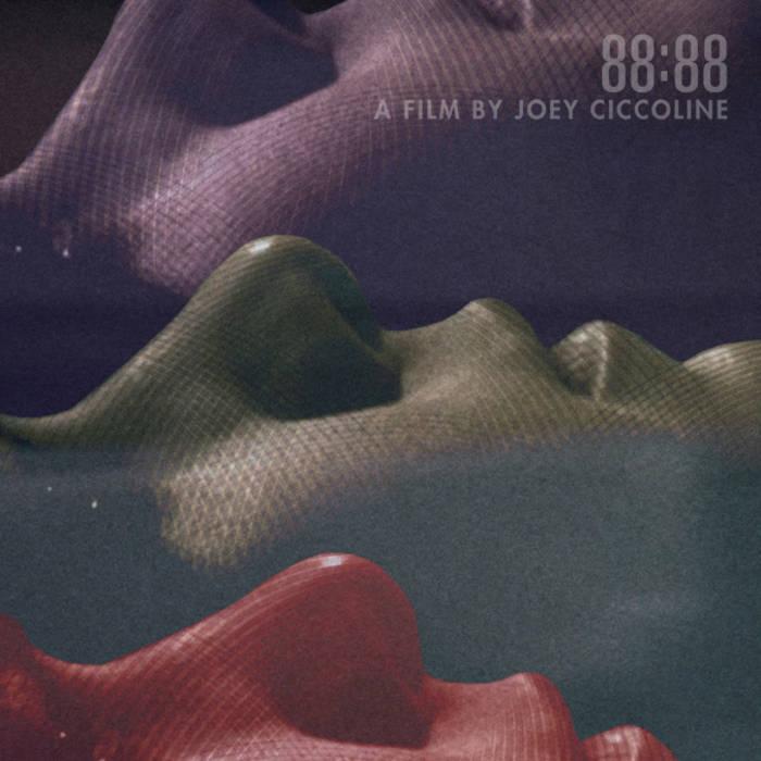 88:88 Trailer / The Cross cover art