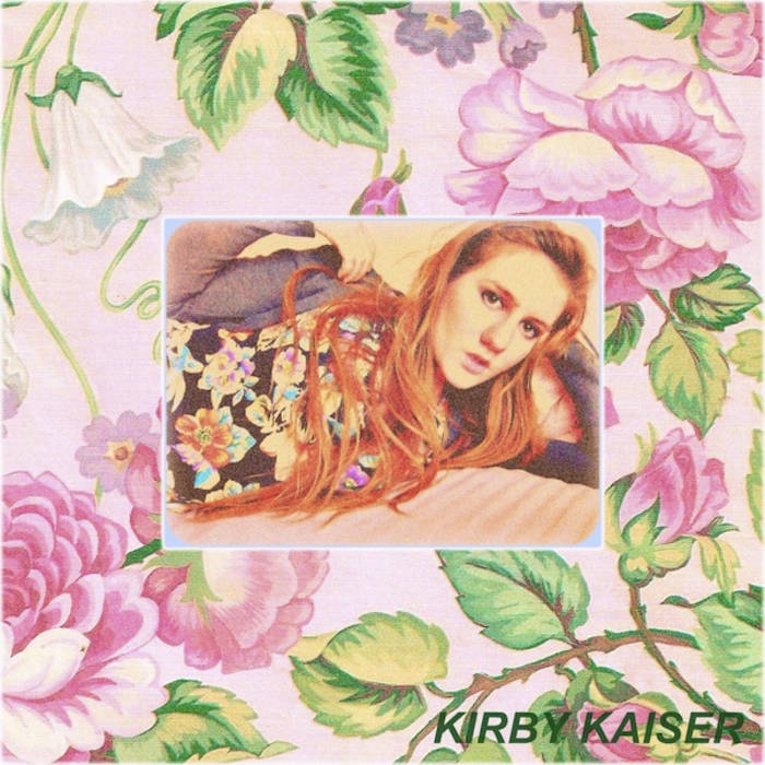 Kirby Kaiser EP cover art