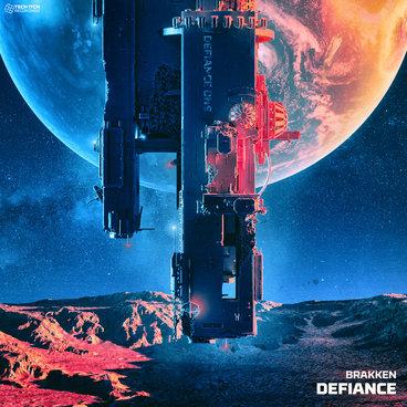 DEFIANCE LP main photo
