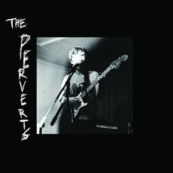 The Perverts cover art