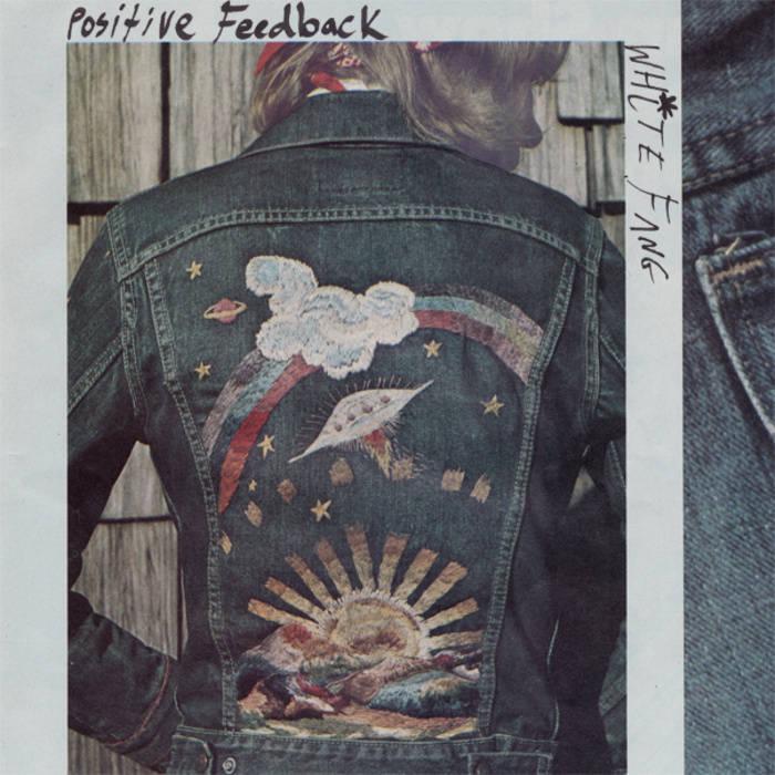Positive Feedback cover art