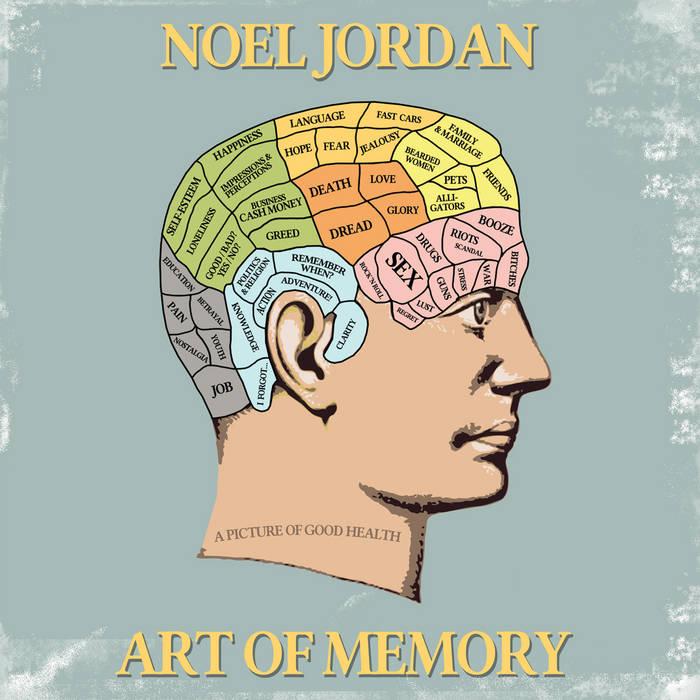 Art Of Memory cover art