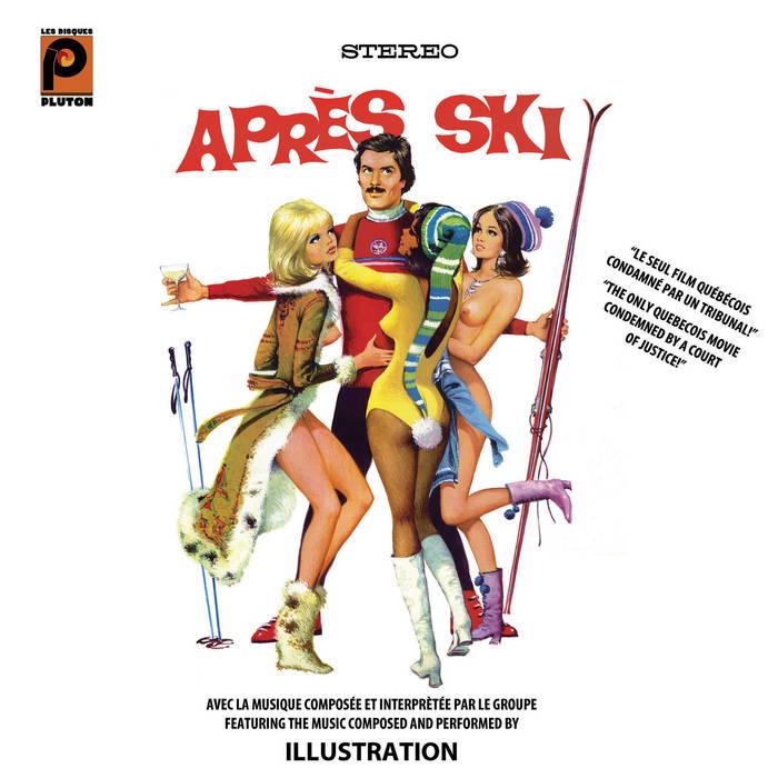 Après Ski cover art