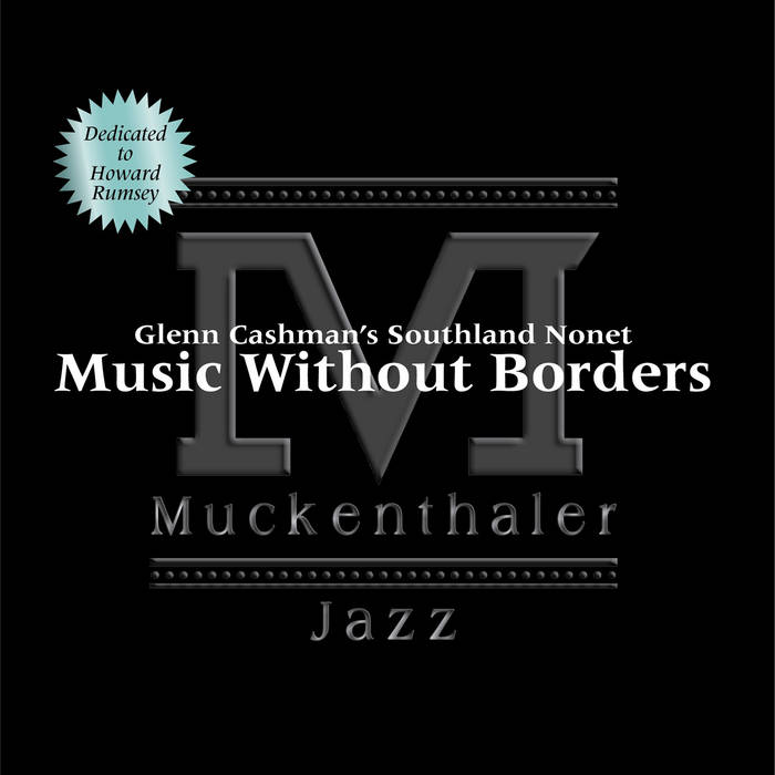 Music Without Borders cover art