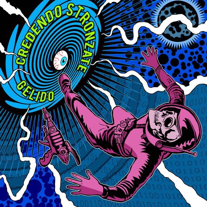 Credendo Stronzate cover art