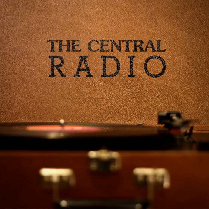 The Central Radio cover art
