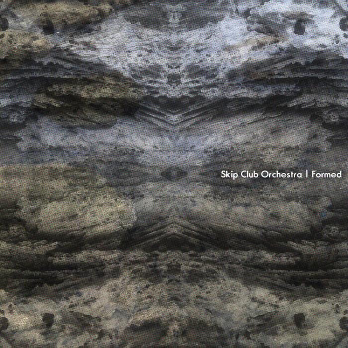 Formed(DBLB-040) cover art