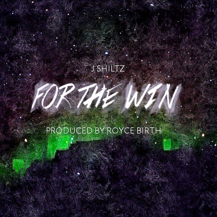 For The Win (Produced by Royce Birth) cover art