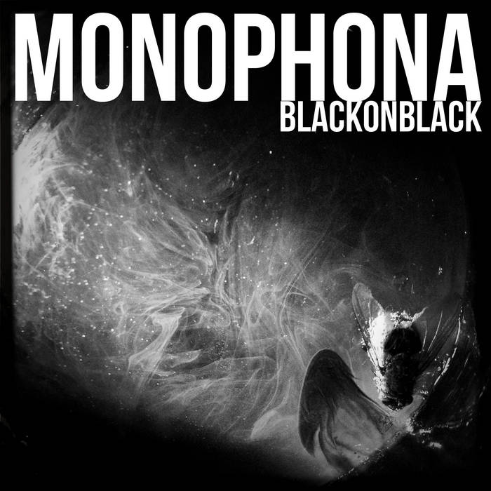 Blackonblack cover art