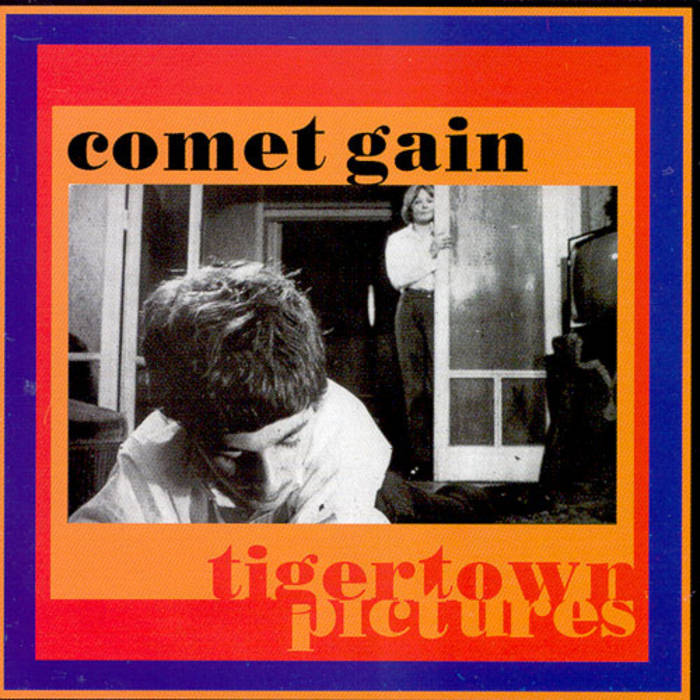 Tigertown Pictures cover art