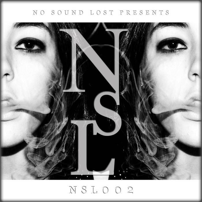 No Sound Lost: NSL002 cover art