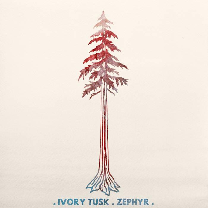 Zephyr cover art