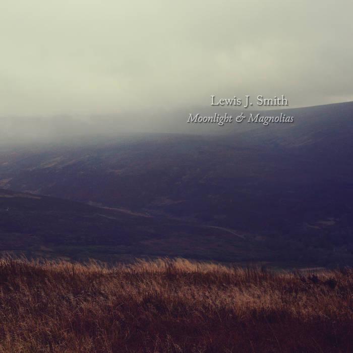Moonlight & Magnolias cover art