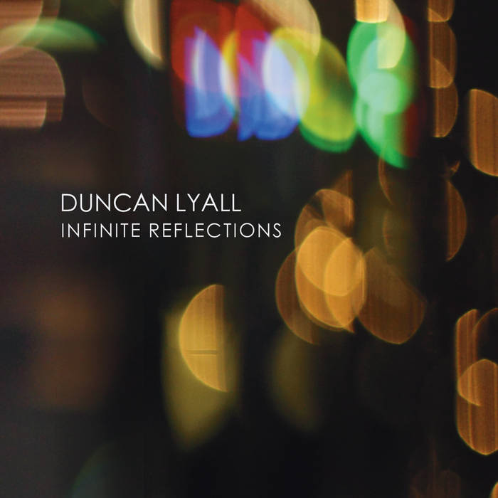 Infinite Reflections cover art