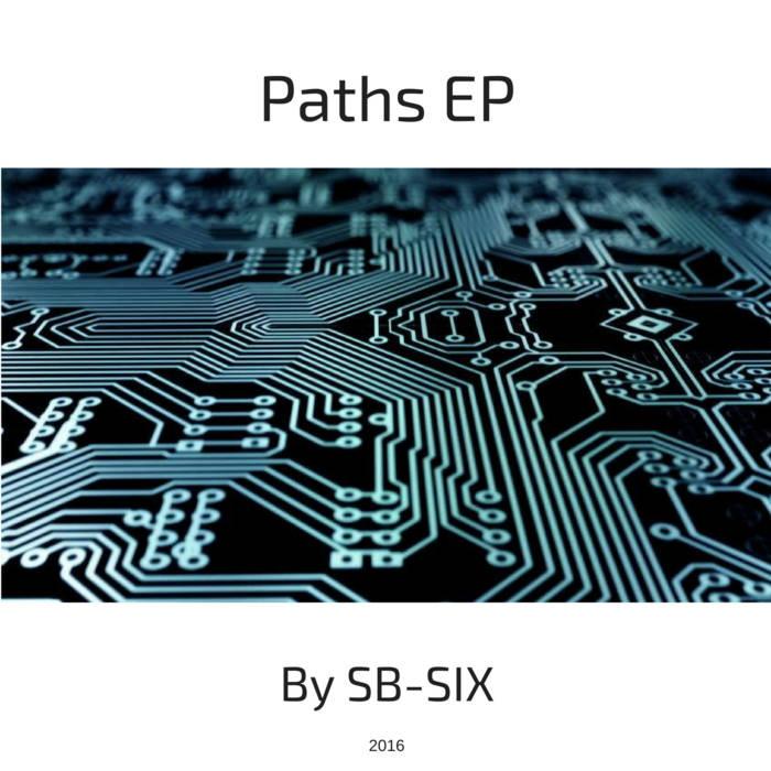 Paths cover art